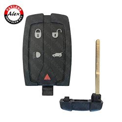 2006 - 2012 LAND ROVER LR2 SMART KEY – NT1-TX9
