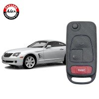 CHRYSLER CROSSFIRE REMOTE KEY PROGRAMMING SERVICE BY MAIL
