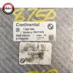 CONTINENTAL DME MSV90 ECU CLONNING SERVICE