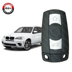 KEY PROGRAMMING SERVICE FOR BMW X5 2007-2013 IN STORE