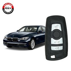 KEY PROGRAMMING SERVICE FOR BMW WITH BDC MODULE COPY