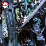 LAND ROVER HSE 2003- IGNITION LOCK REPAIR SERVICE BY MAIL