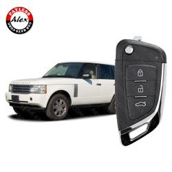 LAND ROVER HSE 2003- REMOTE KEY PROGRAMMING BY IMMOBILIZER MODULE