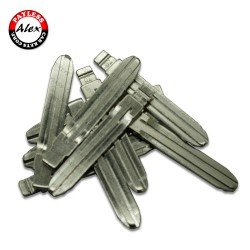 Universal Key Blades & Pins
