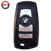 Remanufactured OEM Keys