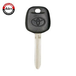 Keys with Transponder