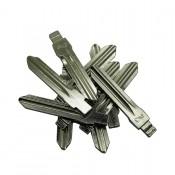 KD Key Blades & Pins