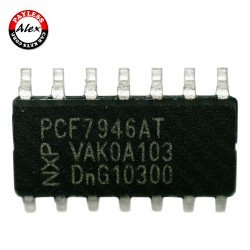 IC Chips & Transponders